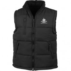 Thetford Rugby Gilet